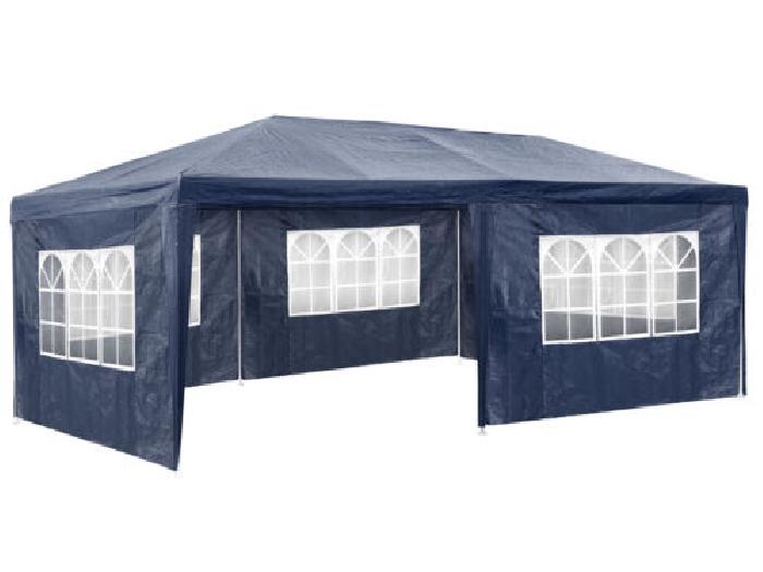 tonnelle de jardin barnum auvent chapiteau tente pavillon. Black Bedroom Furniture Sets. Home Design Ideas