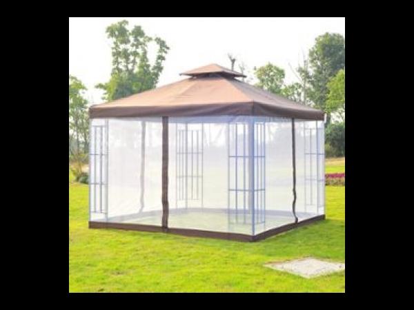 Tonnelle de jardin, Pavillon de Jardin, Tente de jardin, Tente de ...